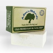Olive Oil Soap — Unscented